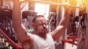 The importance of fitness and strength on the job and beyond