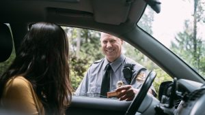 New tool alerts Michigan law enforcement to drivers' communication impairments