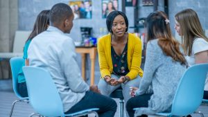 Creating a family support group at your agency