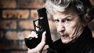 Grip vs. trigger