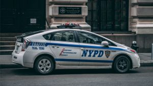 DoorDash driver seen contaminating NYPD officer's delivery order could face charges