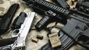 Justice Department launches strike forces across the country to tackle illegal gun trafficking