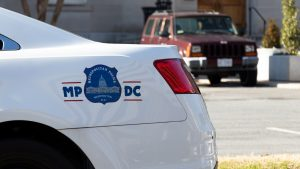 Washington, D.C. mayor plans to hire additional Metro police officers to deal with crime spike
