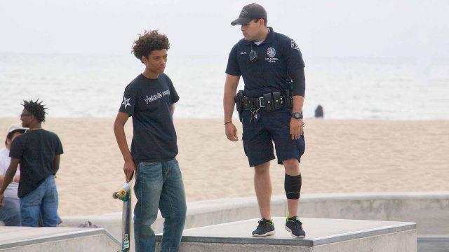 Enforcing little laws prevents  big crimes
