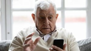 """Feds indict eight suspects in """"grandparent scam"""""""