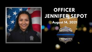 Fort Lauderdale police mourn the loss of colleague to COVID-19 as cases surge, 4 other officers die from the virus the same week