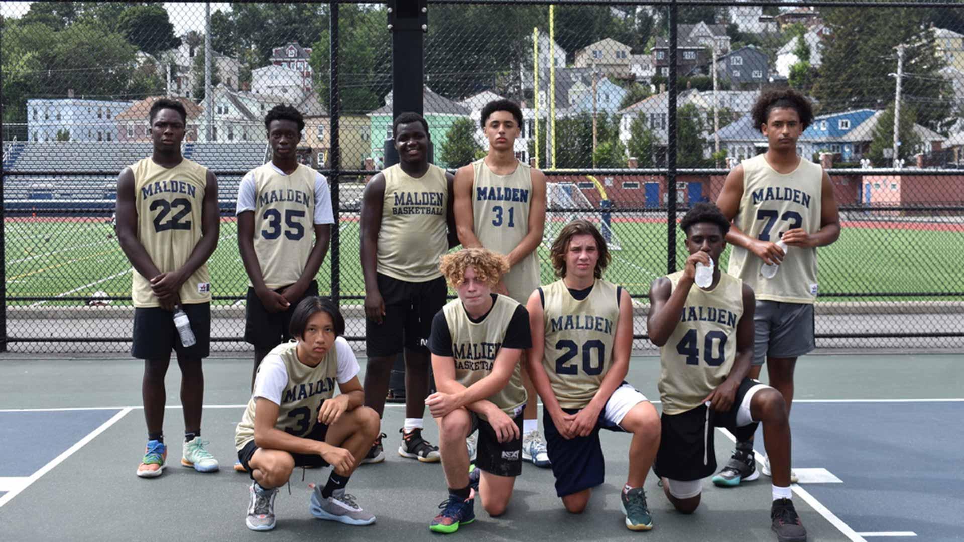 Malden-Team