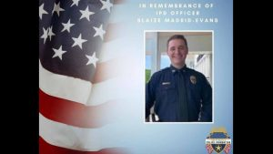 Missouri rookie police officer fatally shot after responding to call