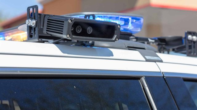 Southwest Florida police departments use license plate reader technology to catch criminals