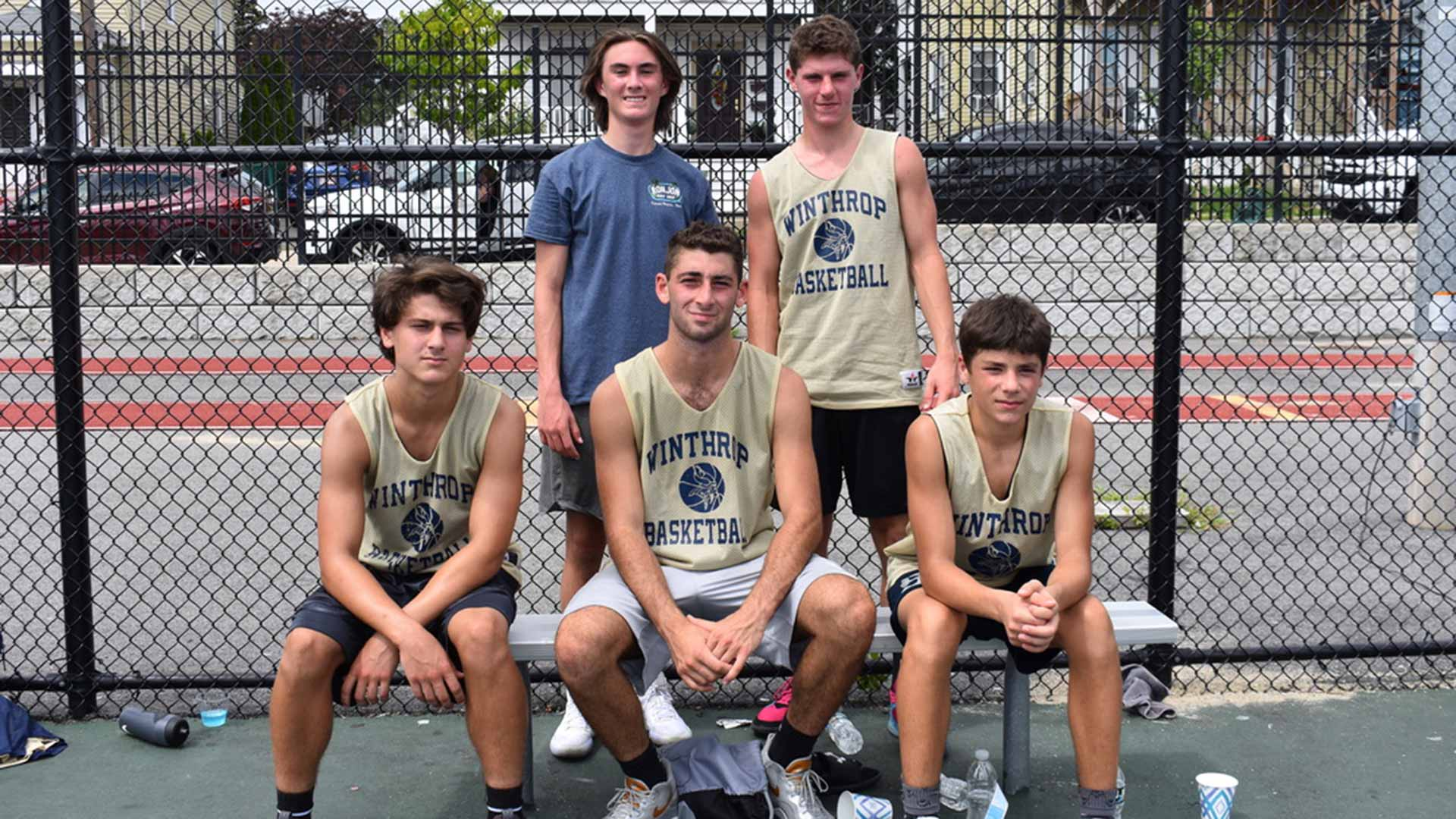 Winthrop-Team