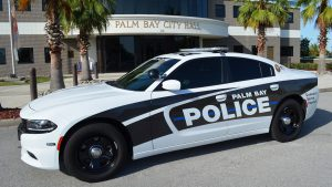 Palm Bay Police Department will use grant money to build community trust