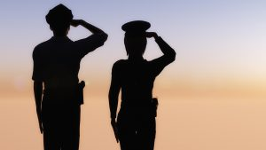 Defending the honor of the LE profession – finally!