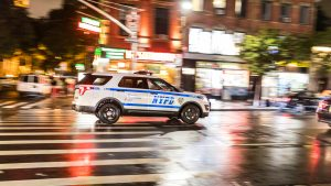 Vehicle injury lawyer advocates for NYPD to use motor vehicle database to catch hit-and-run suspects