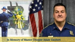 Louisiana State Police mourn trooper's death in shooting spree, promise changes after his murder goes unnoticed for hours