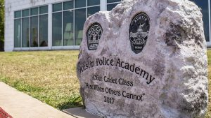 Austin Police Department in transition: new recruits pour in while veteran officers leave