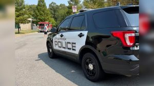 Little Rock Police Department tallies nearly 50 vacant positions for sworn officers