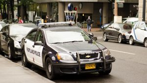"""""""We're fighting two pandemics:"""" Portland police battle violent crime and COVID-19"""
